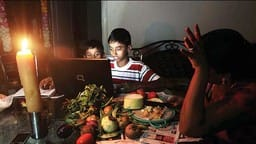 power cut in delhi