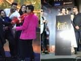 IIFA Awards 2018: करण को दुपट्टा पहनाकर कराया डांस, तो वरुण ने गाया बेसुरा गाना