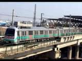 green line metro