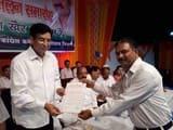 एससी, एसटी शिक्षकों ने राहुल गांधी को पत्र भेजा