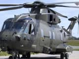 Agustawestland AW101 helicopter.(File Photo)