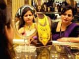 gold buying