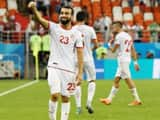 Tunisia recorded the first win in 40 years