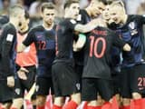 Croatia beat Denmark on penalties advance to quarters