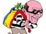 शादी समारोह से बैग ले गया चोर