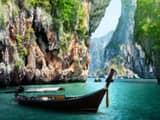थाईलैंड यात्रा