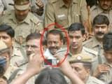 Gangster Munna Bajrangi shot dead in Uttar Pradesh jail