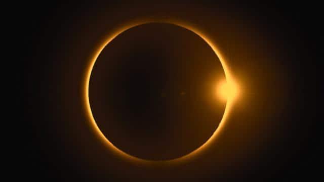 सूर्य ग्रहण 2018