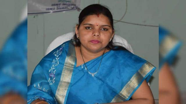 purnea mayor vibha kumari