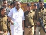 Gangster Sunil Rathi