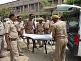 माफिया डॉन मुन्ना बजरंगी की बागपत जेल में गोलियों से भूनकर हत्या