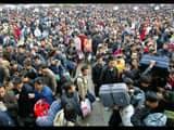 चीन जनसंख्या(एपी फोटो)