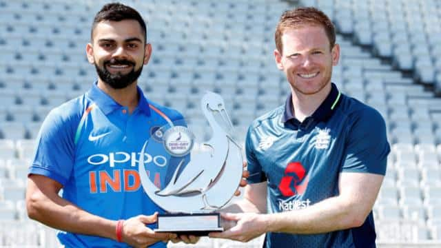 India vs England ODI series (photo - reuters)