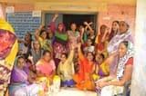महिलाओं ने पल्ला बिजलीघर घेरा, अफसर भागे