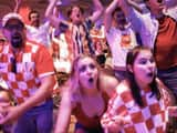 FIFA World Cup: Croatians celebrate maiden entry into final