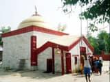 Siddha Shakti Peeth maa ugratara sthan famous for tantra sadhna in Mahishi