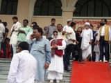 संत समाज के विरोध के कारण सरयू में वजू स्थगित