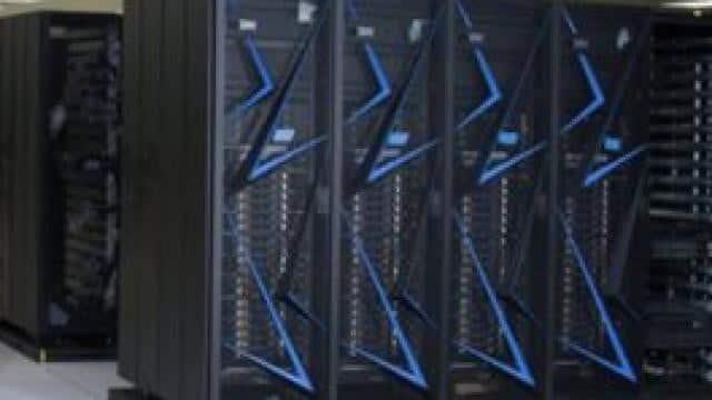 IBM Power System AC922