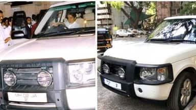 अमिताभ बच्चन की इस कार को नहीं मिल रहा कोई खरीददार, जानिए क्या है वजह