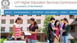 UPHESC result: Uttar Pradesh Higher Education Services Commission declares hindi economics assistant
