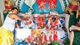 आस्था और विश्वास के साथ आज निकलेगी भगवान जगन्नाथ की रथयात्रा