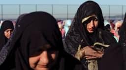 मुस्लिम महिला (सांकेतिक तस्वीर)