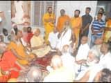 अयोध्या : समरसता के साथ जनमत जुटाने का शुरू होगा अभियान