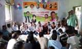 इस बार चुनाव नेता नहीं, कार्यकर्ता लड़ेंगे : विजय खां