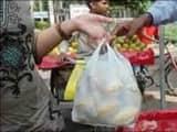 हिंदुस्तान पड़ताल: गोरखपुर में फिलहाल बेअसर है पॉलीथिन पर प्रतिबंध