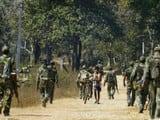 कांकेर के बांदे क्षेत्र में जंगल से ग्रामीणों ने कावड़े का शव सोमवार सुबह पाया।