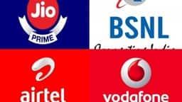 Jio vs Voda vs Airtel vs BSNL: 200 से कम के ये प्लान्स