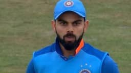 Virat Kohli (photo - twitter)