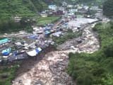 Flood in Uttarakhand