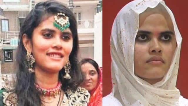 MBBS Topper Hina hingad took jain diksha to become a monk in