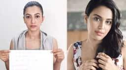 gauhar Khan, swara bhaskar,