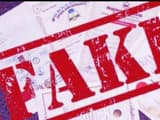 Fake degree racket busted