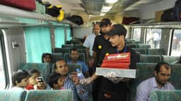 IRCTC looks to address food complaints 10 steps Indian Railways is taking to keep passengers happy