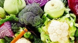 The chemical PTC has a bitter taste and is found in cruciferous vegetables, but around a third of pe