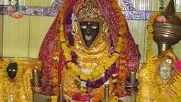 देवी बगलामुखी