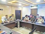 जिले से टीपीसी उग्रवादियों का जड़ से होगा सफाया : डीआईजी