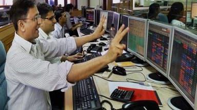 शेयर बाजारः निफ्टी पहली बार 11600 के पार, सेंसेक्स भी रिकॉर्ड स्तर पर पहुंचा