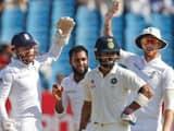 Adil Rashid in test team