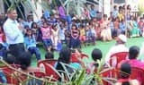 काशीपुर में बाल शोध मेले में दिखाई प्रतिभा