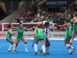 Hockey world cup- Ireland beat India
