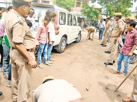 रामगंज व दुर्गापुर के दो शूटर रडार पर