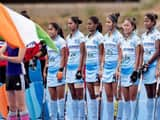 Women Hockey world cup live
