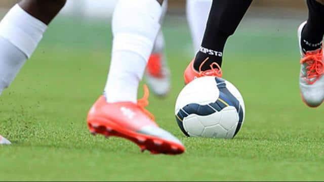 फुटबाल लीग : मिलेनियम क्लब ने आउट कास्ट को 7-0 से रौंदा