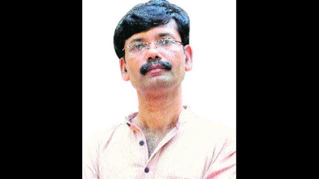 बद्री नारायण प्रोफेसर, जीबी पंत सामाजिक विज्ञान संस्थान