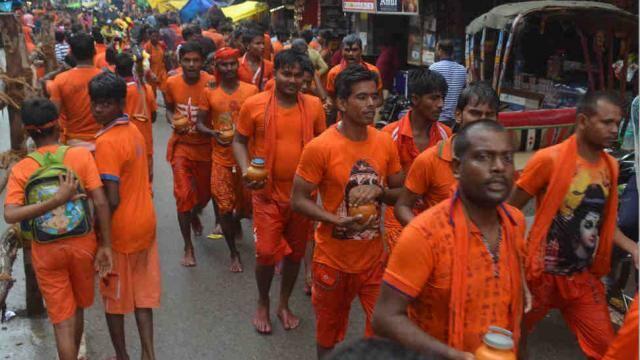 विश्वनाथ मंदिर के गर्भगृह में दुर्व्यवहार की घटना पर सुरक्षाकर्मियों को दी हिदायत