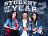 student of the year 2, tiger shroff,